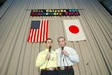 Shozo And Bill Japan 2002